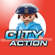 Playmobil City Actions
