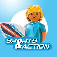 Playmobil Sport Action