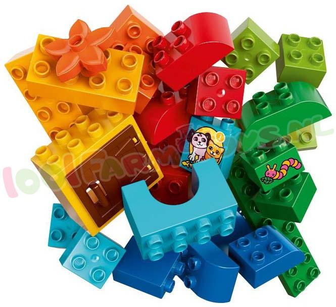 Lego Alles