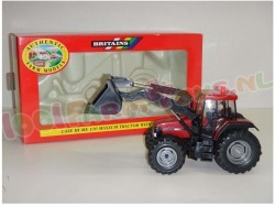CASE MX 110 TRACTOR + FRONTLADER 1/32