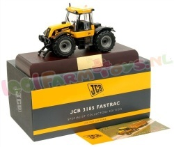 JCB 3185 FASTRAC COLLECTORS EDITION 1/32