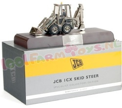 JCB 1CX SKID STEER COLLECTORS EDITION