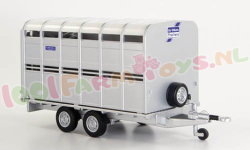 IFOR WILLIAMS DUAL TRAILER VEEWAGEN 1/32