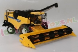 NEW HOLLAND CX6090 COMBINE 1/32