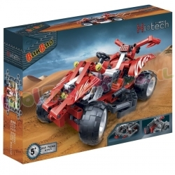 BANBAO HI-TECH RED RACER