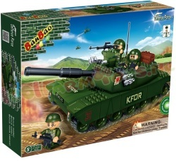 BANBAO DEFENCE FORCE FV9876 TANK