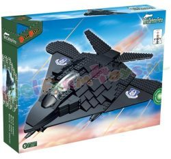 BANBAO DEFENCE FORCE SPY JET