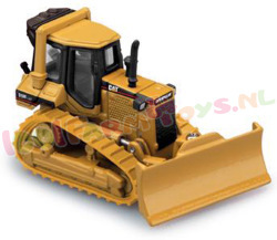 CATERPILAR BULLDOZER D5M 1/87