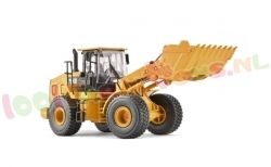 CATERPILLAR 950GC SHOVEL bouwmachine