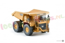 CATERPILLAR MT4400AC MINING TRUCK 1/50