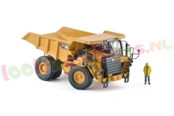 CATERPILLAR 775G OFF-HIGHWAY TRUCK 1/50