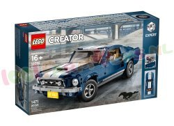 LEGO CREATOR Ford Mustang