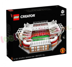 LEGO Old Trafford - Manchester United UK