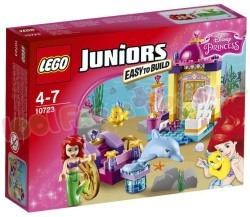 LEGO JUNIORS DISNEY ARIELS DOLFIJNKOETS