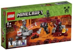 LEGO MINECRAFT DE WITHER