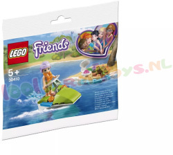 LEGO Friends Mia's Water Pret (PolyBag)