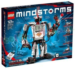 LEGO MINDSTORMS EV3; Create & Command