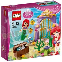 LEGO PRINCESS ARIELS SCHATTEN