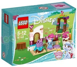LEGO PRINCESS BERRY'S KEUKEN