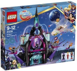 LEGO Eclipso Duister Paleis