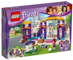 LEGO FRIENDS HEARTLAKE SPORTHAL