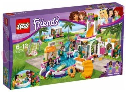 LEGO FRIENDS HEARTLAKE ZWEMBAD