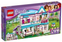 LEGO FRIENDS STEPHANIES HUIS