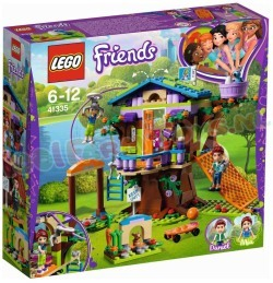 LEGO Friends Mia's Boomhuis