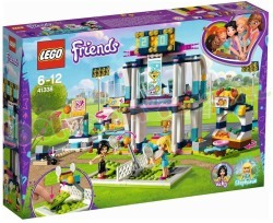 LEGO FRIENDS STEPHANIE'S SPORTSTADION