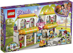 LEGO FRIENDS HEARTLAKE CITY HUISDIEREN-