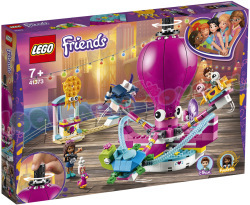 LEGO Friends Gave octopusrit