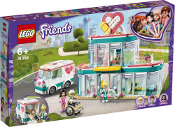 LEGO Friends Heartlake City ziekenhuis