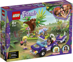 LEGO Friends Redding v.d OlifantenBaby's