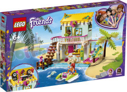 LEGO Friends Strandhuis