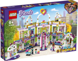 LEGO<br>Friends<br>Mia's<br>Water<br>Pret<br>(PolyBag)