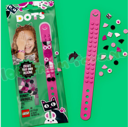LEGO DOTS Funky Dieren Armband