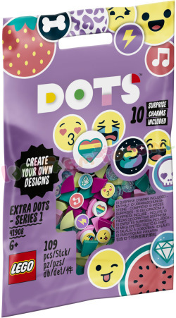 LEGO DOTS Extra DOTS - serie 1