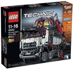TECHNIC MERCEDES-BENZ AROCS 3245 TRUCK