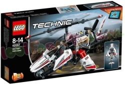 LEGO TECHNIC ULTRALIGHT HELIKOPTER