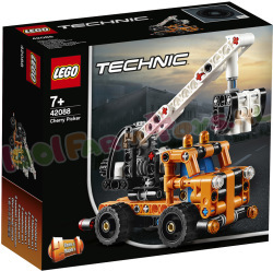 LEGO TECHNIC Hoogwerker 2in1 model