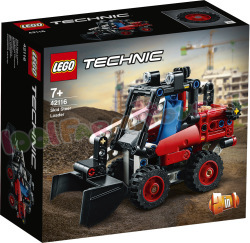 LEGO TECHNIC Mini-Graver