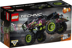 LEGO TECHNIC Monster Jam® Grave Digger®