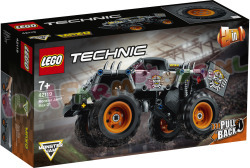 LEGO TECHNIC Monster Jam® Max-D®