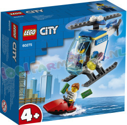 LEGO CITY PolitieHelikopter