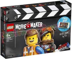 LEGO MOVIE 2TM Movie Maker
