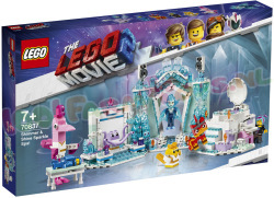 LEGO MOVIE Glitterende schitterende spa!
