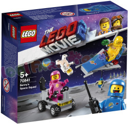 LEGO MOVIE Benny's Ruimteteam