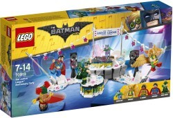 LEGO BATMAN MOVIE HET JUSTICE LEAGUE