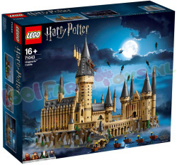 LEGO HARRY POTTER Kasteel Zweinstein tm