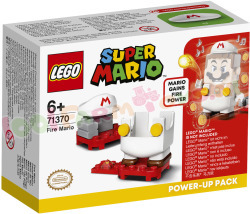 Super MARIO Power-uppakket: Vuur-Mario